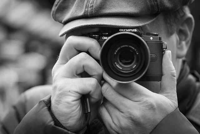 Las cámaras Micro Cuatro Tercios son pequeñas y ligeras