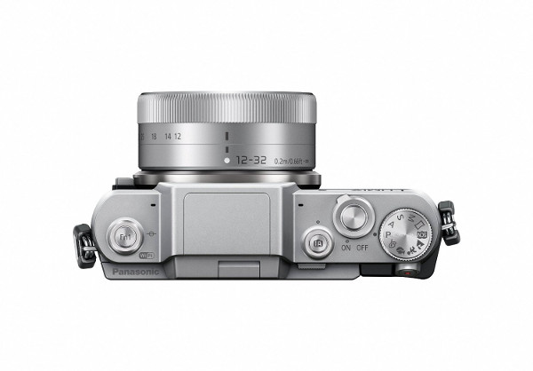 Cámara mirrorless Panasonic Lumix GF7