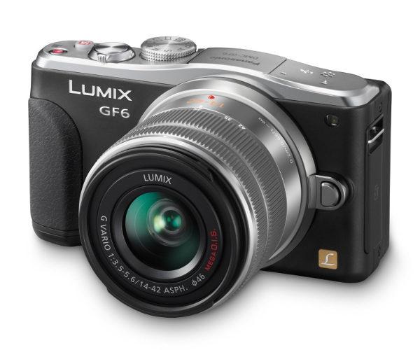 Panasonic Lumix GF6