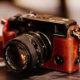 Usar objetivos manuales antiguos en cámaras digitales