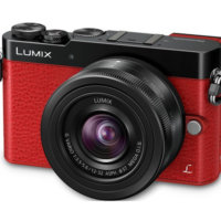 Panasonic Lumix GM5