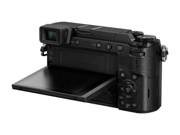 Panasonic GX80 / GX85. Cámara mirrorless con vídeo 4K