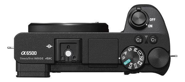 Sony a6500. Ficha rápida y opiniones