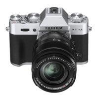 Cámara sin espejo Fujifilm Fuji X-T10