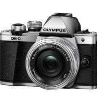 Cámara EVIL Olympus OM-D E-M10 mark II