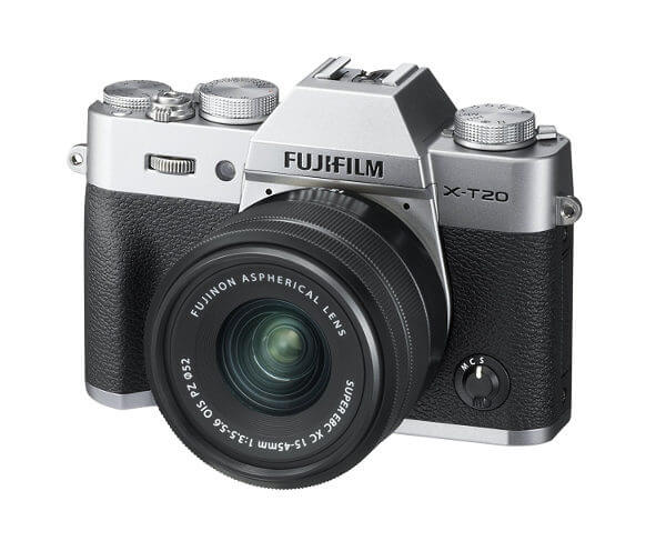 Fuji X-T20