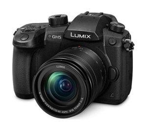 Panasonic Lumix GH5 Características y opiniones
