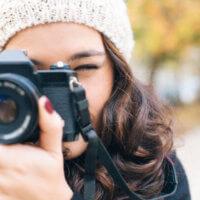 Cámaras recomendadas para aprender fotografía