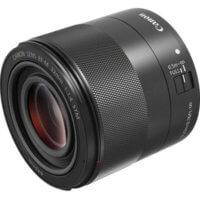 Objetivo sistema Canon M (EF-M)