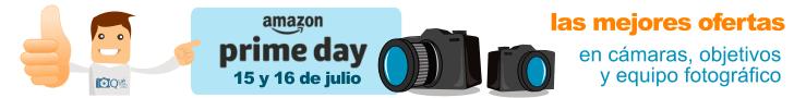 Ofertas en cámaras y equipo fotográfico
